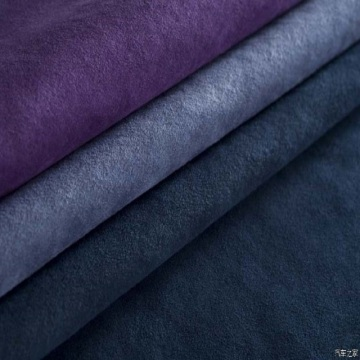 Microfiber Suede Leather for Electronic Products Package