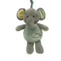 2020 Patent organic cotton toy
