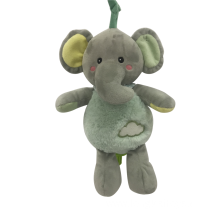 Elephant Musical Baby Toy