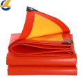 Waterproof Outdoor PE Cover Tent Mtaterial