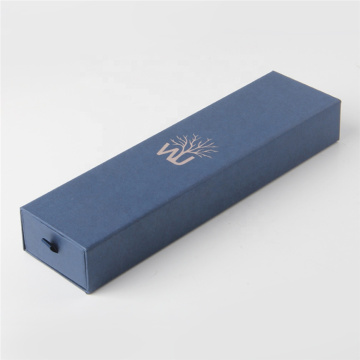 Long Paper Sleeve Scarf Packaging Box for Gift