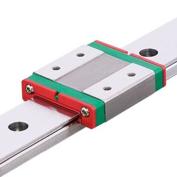 MGN-C Series Linear Guideways for Linear Motion