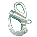 Eye Swivel Steel Snap Shackle