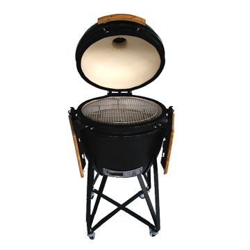 Egg Shade Big Ceramic BBQ Charcoal Grill