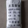 Sodium Alginate with CAS 9005-38-3
