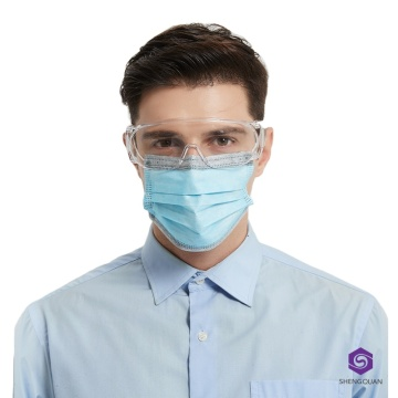 Factory Directly Provide Disposable Face Mask
