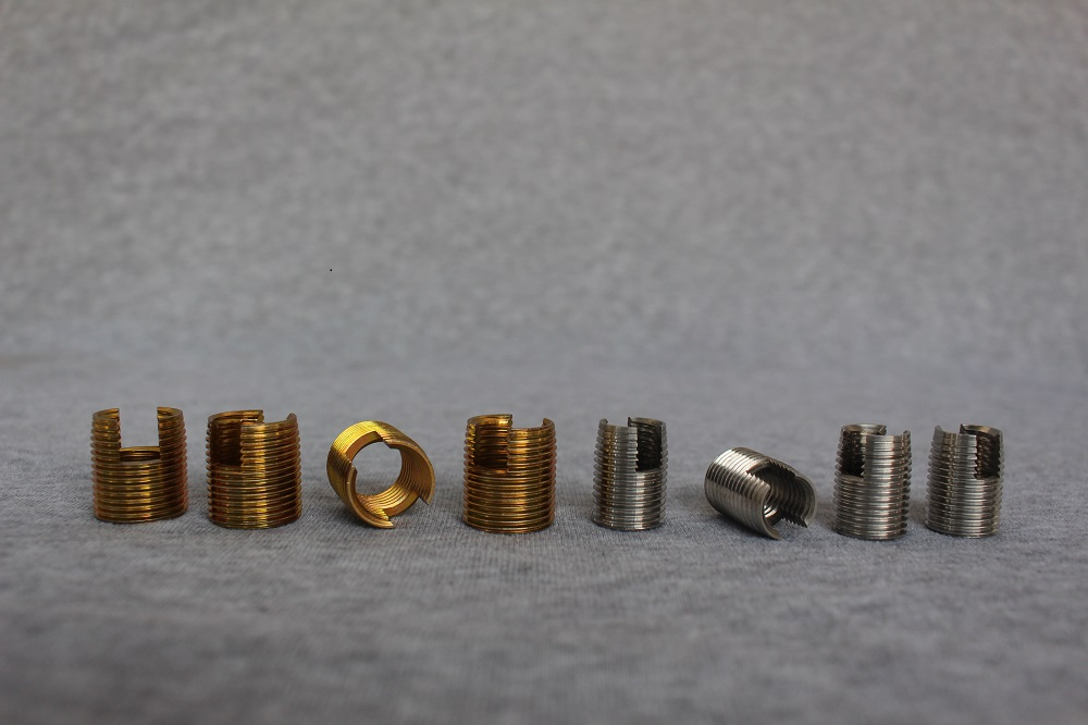 Self Tapping Thread Inserts