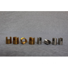 Tangless Screw Helical Thread Inserts