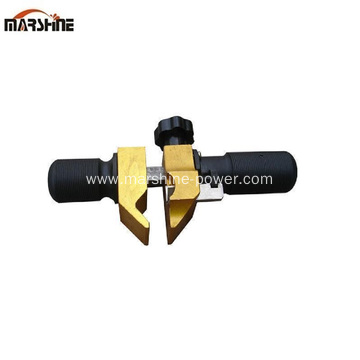 Aluminium Alloy Insulated Conductor Cable Stripper