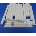 yttria extruded  zirconia ceramic rods solid needles