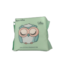 Daily Used Cotton Soft Cloth Baby Tissue