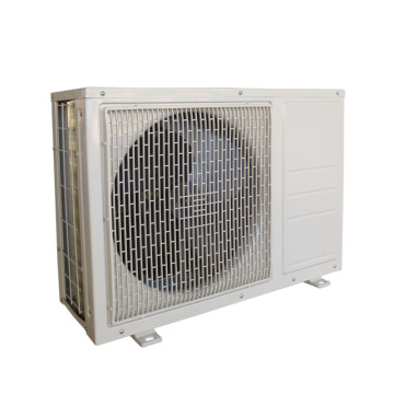 Split Air Source Heat Pump 150L
