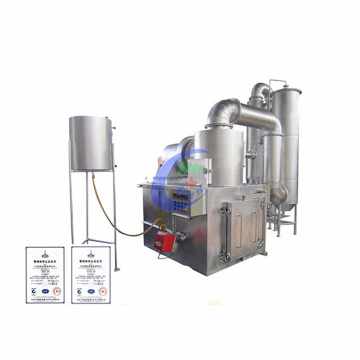 Professional cheap hospital medical waste incinerator