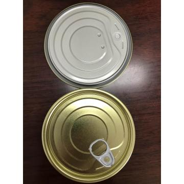 food paste can lids easy open ends
