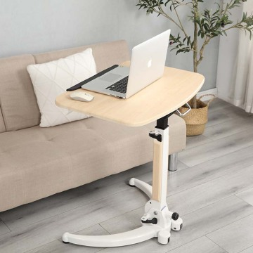 Single Leg Standing Pneumatic Desk