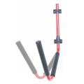 Onefeng Red Aluminium Kayak Storage Rack