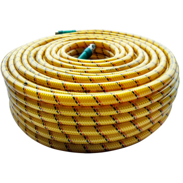 Endurable Braided Power High Pressure Spray Hose