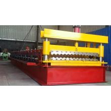 Roof Sheet Corrugated Making Machine