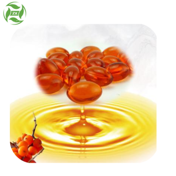 Sea buckthorn fruit oil Food Grade Fragrance Flavoring