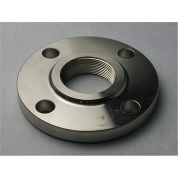 "3"" threaded flange foreign"