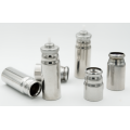 Drug delivery components Products MDI canisters