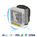 Medical Use Fully Automatic Wrist Blood Pressure Monitor