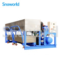 Snoworld Commercial Ice Block Making Machine