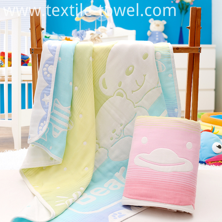 Baby Throw Blankets