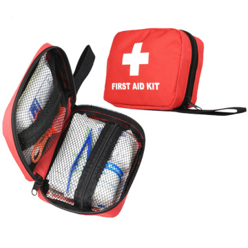 Lightweight Emergency Medical Kit First Aid Kit