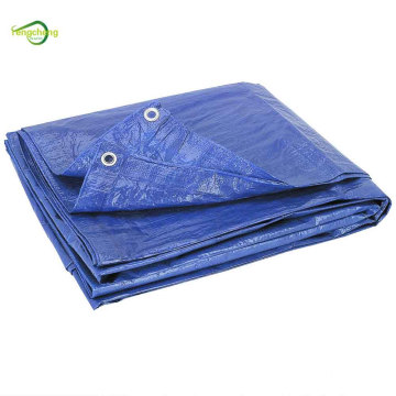 heavy duty waterproof plastic tarpaulin