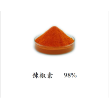Extraction And Processing Of 98% Capsaicin