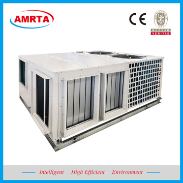 20 Ton Free Cooling Packaged Rooftop Air Conditioner
