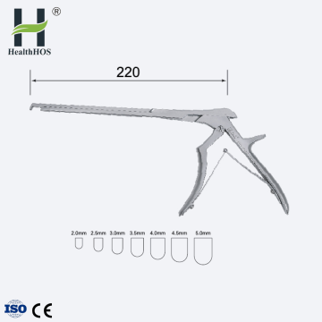 medical laminectomy Rongeurs  Instruments
