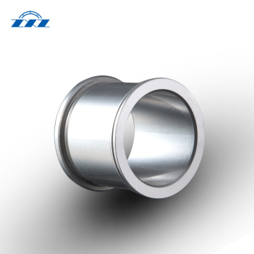 Special shaft sleeve for gear pump