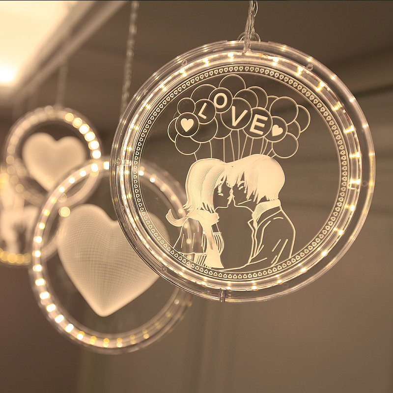 Christmas Led Decotive Light