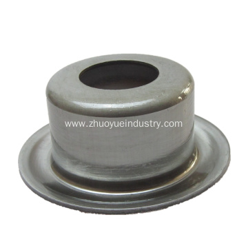 High Precision Disc Plain Pedestal Bearing Housing