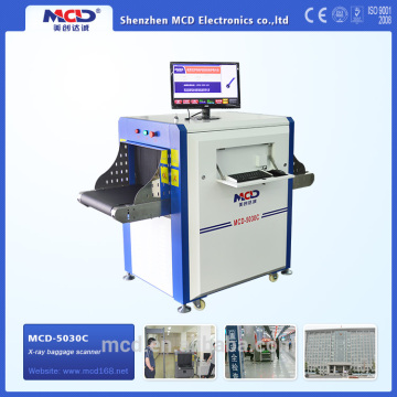 High Quality X-Ray Scanner Machine