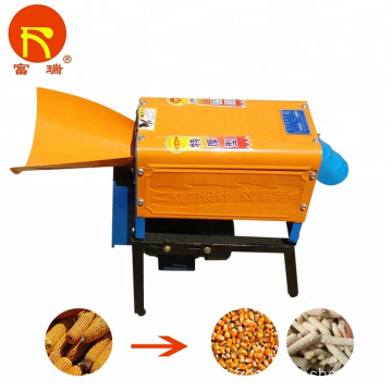 800Kg/Hr Capacity Mini Size Corn Sheller Machine