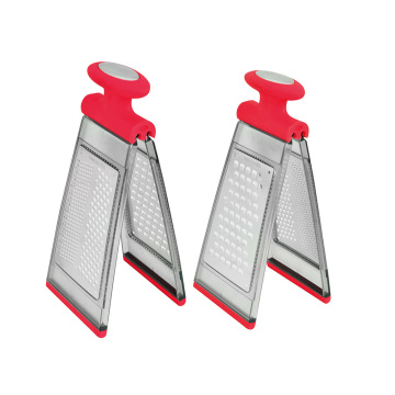 stainless steel multifunction grater