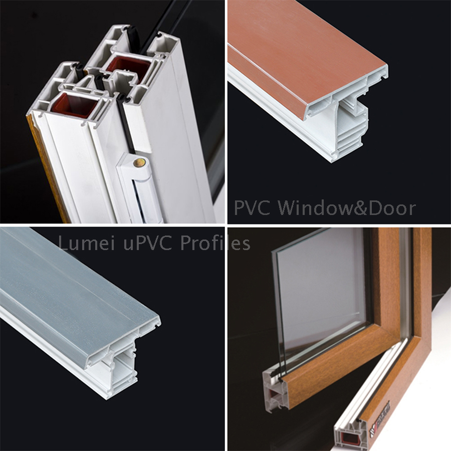upvc profile pictures
