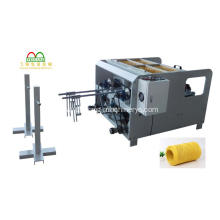 Double Head Paper Rope Machine