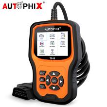 Autophix 7910 For BMW Car Diagnostic Tool OBD2 SRS SAS ABS EPB Oil Reset For BMW For Mini Automotive Scanner Multi-Language