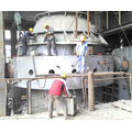 converter and furnace of metallurgical equipment