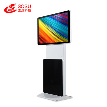 49 inch advertising display digital signage