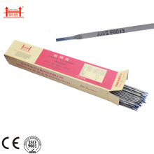2.5-5.0MM Mild Steel Carbon Steel Welding Electrodes Factory