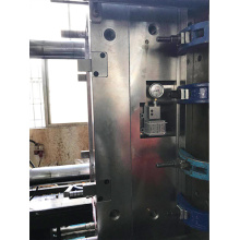 Hot runner mould manufacturing