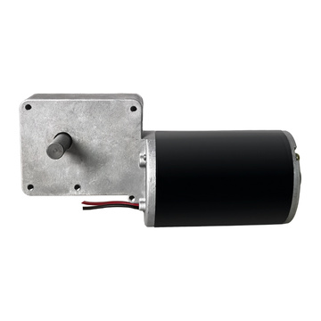 Electric Wheelchair 12V DC Worm Gear Motor