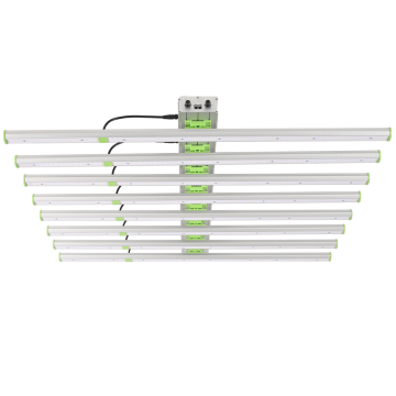 640W LED Grow Light for Indoor Plants