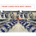 Flying Fiber Online Laser Marking Machine