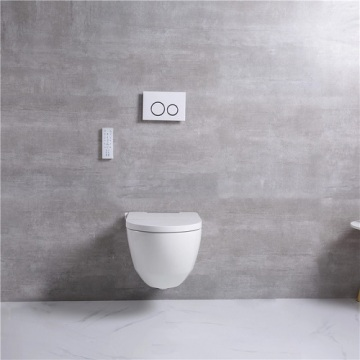 SmartToilet With Cistern For Bathroom Automatic WC